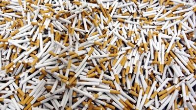 O áudio livre do livro de Alain uma multa como deixar de fumar