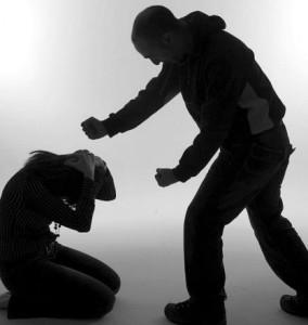 violência domestica